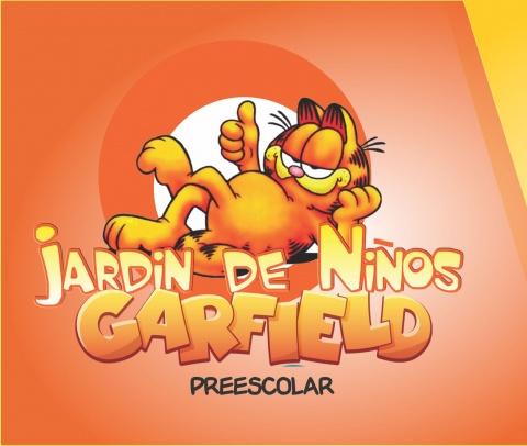 JARDIN DE NIÑOS GARFIELD