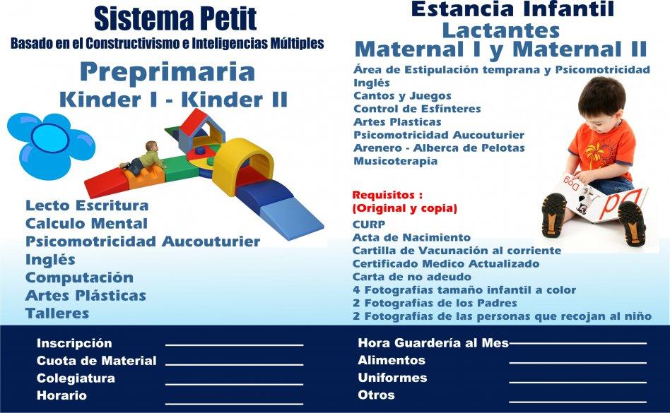 CENTRO PEDAGÓGICO INFANTIL PETIT picture