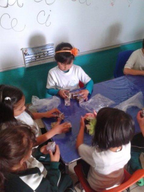 CENTRO DE DESARROLLO INFANTIL BANUET