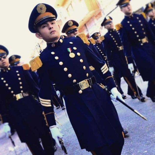 Colegio Alarid - Internado Militarizado picture