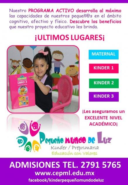 Centro Escolar Pequeño Mundo de Luz picture