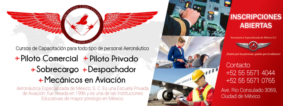 Aeronautica Especializada de México S.C. picture