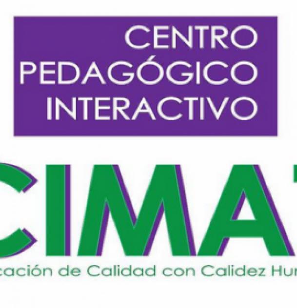 CENTRO PEDAGOGICO INTERACTIVO CIMAT