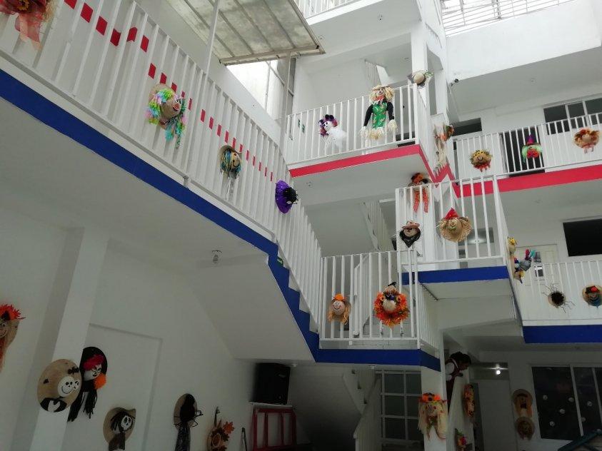 Colegio Luxemburgo de México picture