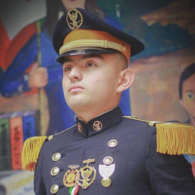 Colegio Alarid - Internado Militarizado