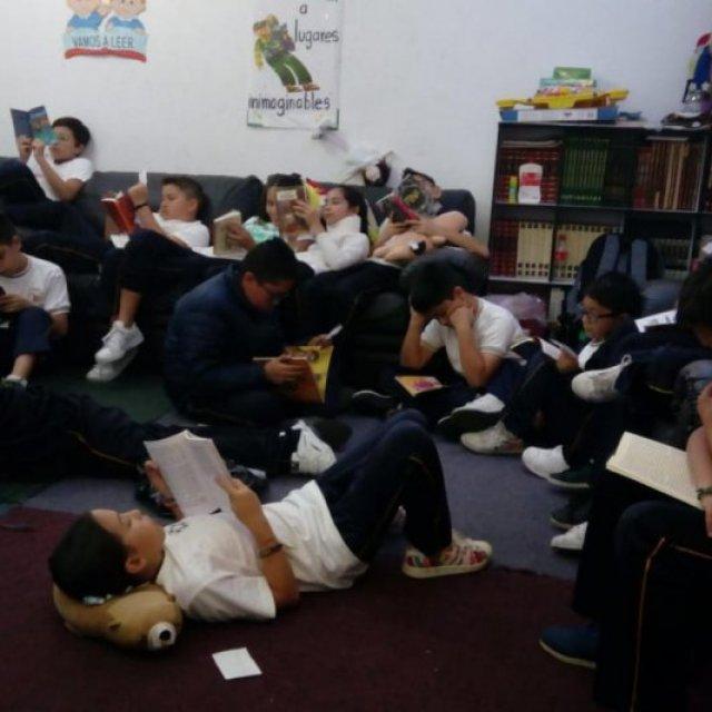 Colegio Luxemburgo de México